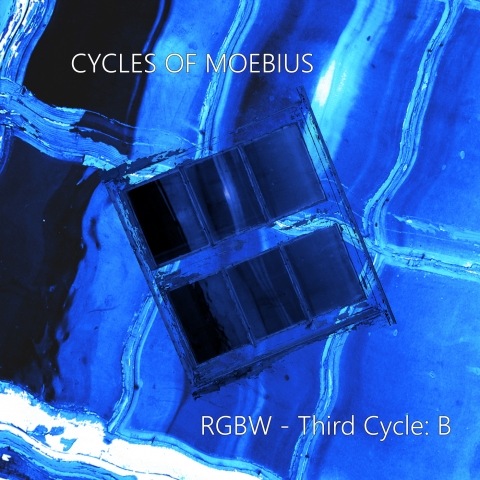 Cycles Of Moebius - RGBW - B - front of FLAC or MP3 version