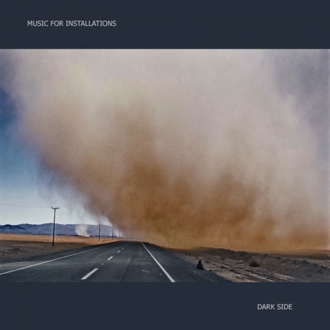 Music For Installations - Dark Side - front