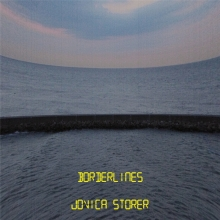 Jovica Storer - Borderlines - cover