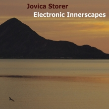 Jovica Storer - Electronic Innerscapes - cover