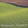 Karim S Featuring Lounasan - Basicground-Standoff-EP - album cover